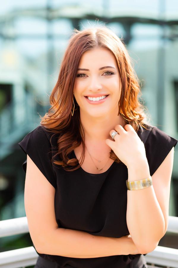Brittany Stephens